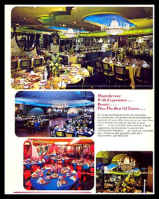 Polonaise Brochure Conchita's Wedding Re