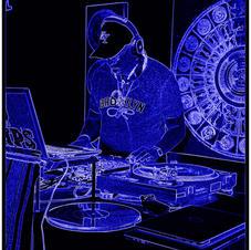 DJ CHIPS NEON II