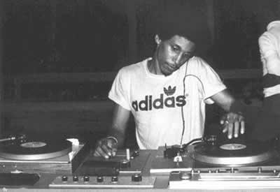 Ron Plummer DJ Pioneer