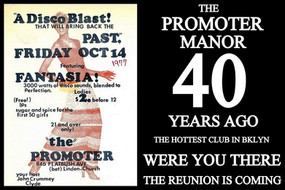 The Promoter Reunion 2018