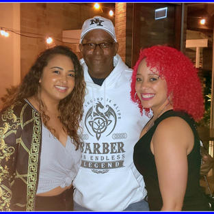 DJ CHIPS WITH SOUTH AFRICAN LADIES