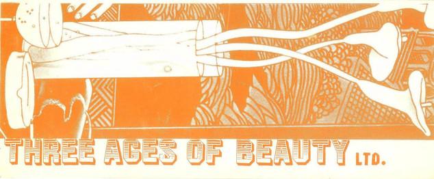 Three Ages Of Beauty LTD