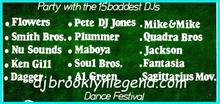 DJ Pioneers List C