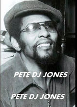 Pete DJ Jones Bronx Pioneer