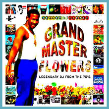 Grandmaster Flowers Poster