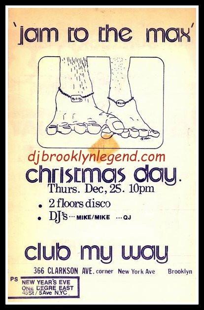 Club My Way II