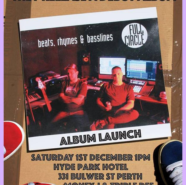 FULL CIRCLE ALBUM LAUNCH FLIER.jpg