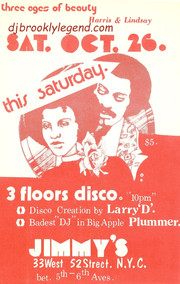 Jimmy's 1975