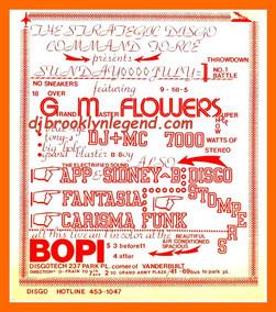 CLUB BOPI 1978