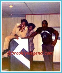 Larry Rapp Motown Silver Streak Bass Horn