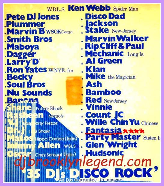 Pioneers List B