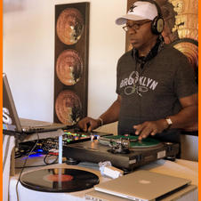 DJ CHIPS PRACTICE SESSION