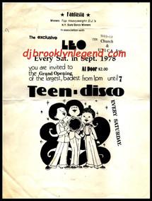 Club Leo 1978