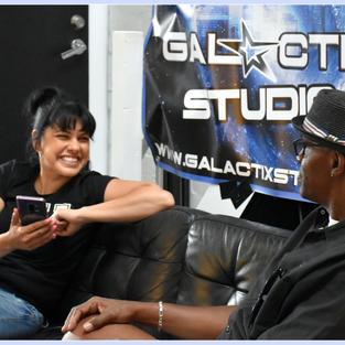 DJ VEENESS AND DJ CHIPS INTERVIEW