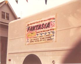 The FANATSIA Sign