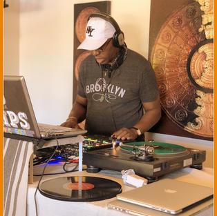 DJ CHIPS PRACTICE SESSION II