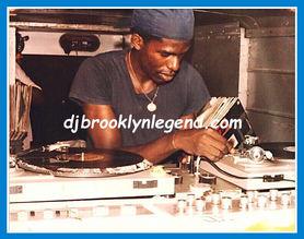 Fantasia DJ Chips The Electric God