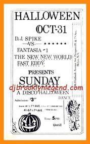 FANTASIA VS DJ SPIKE 1976