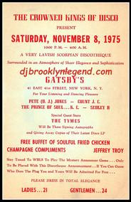 Gatsby's 1975
