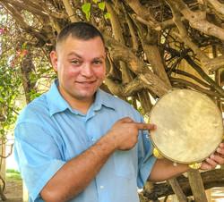 Tadeu Junior Pandeiro Recife