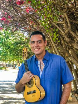 Joao Paulo Albertim Recife cavaco