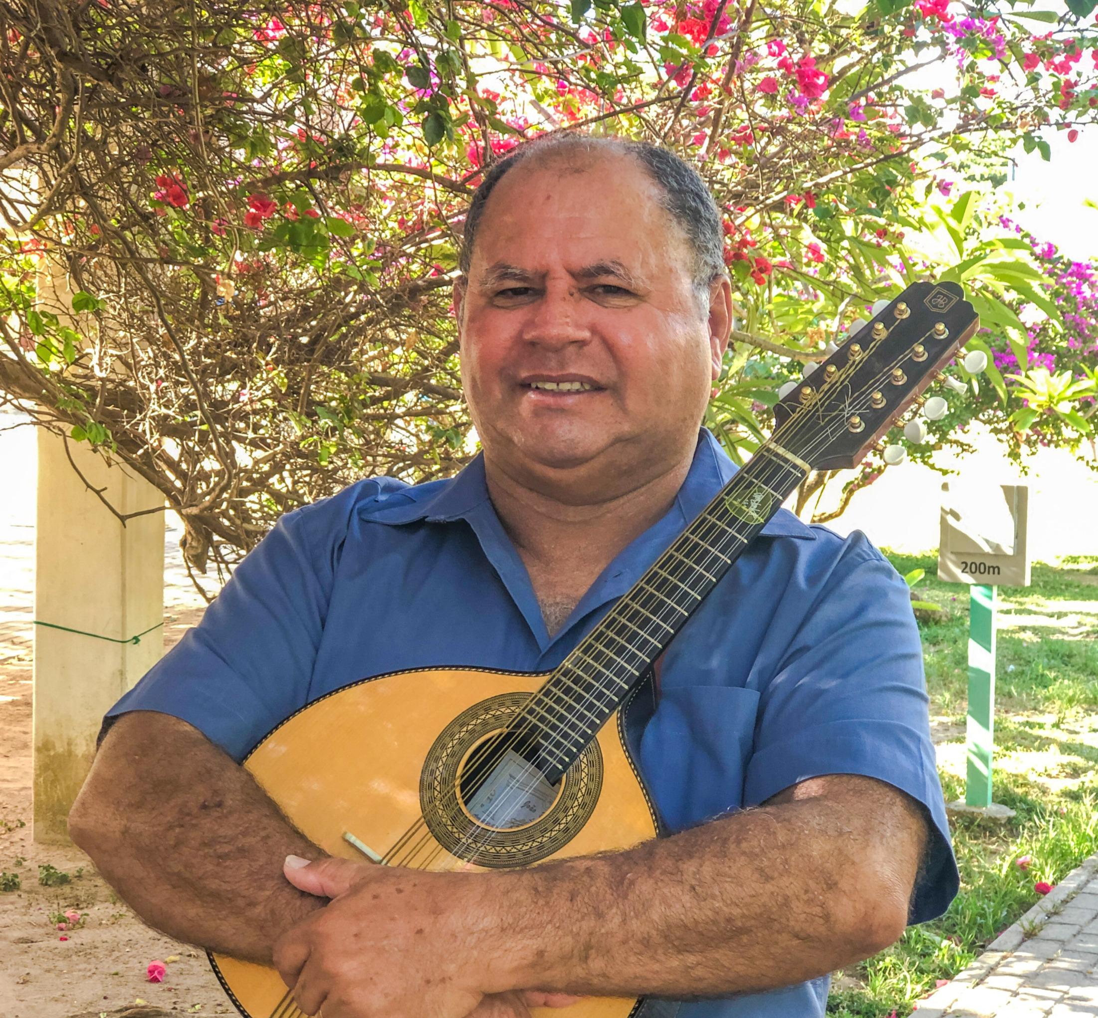 Marco César Recife Mandoline