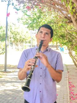Alexandre Rodriguez Recife saxophone