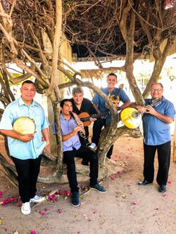 Recife a Paris 2020 quintet bis