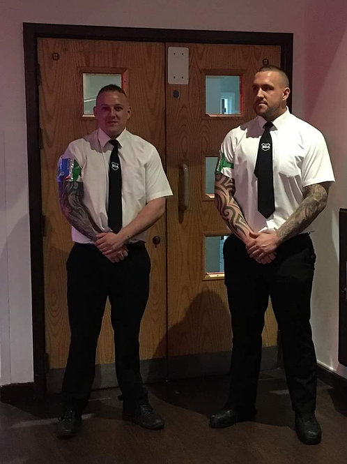 Level 3 certificate in close protection