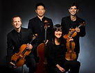 Rush Hour Concerts with Avalon String Quartet