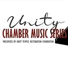 Unity Chamber Music Series with clarinetist Susan Warner, oboist William Welter, hornist David Griffin and bassoonist Dennis Michel