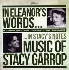 In Eleanor's Words: Music of Stacy Garrop