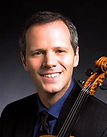 Rush Hour Concerts with violist Anthony Devroye