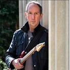 Fulcrum Point New Music Project Peace Concert with guitarist Steve Roberts