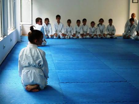 Коя е подходящата двигателна активност за детето? (част II)