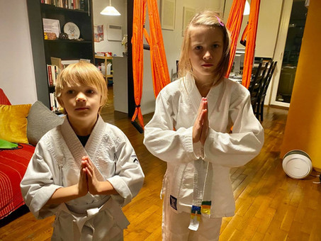 Тренировки у дома: Мисия възможна!         7 съвета от практиката