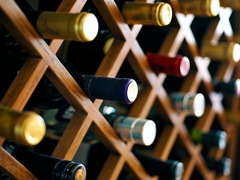 The strange truth about wine and retirement plans