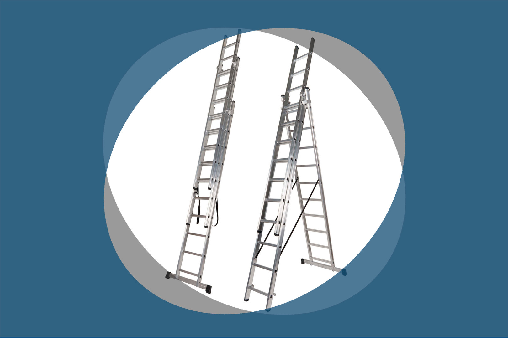 Escaleras Extensibles
