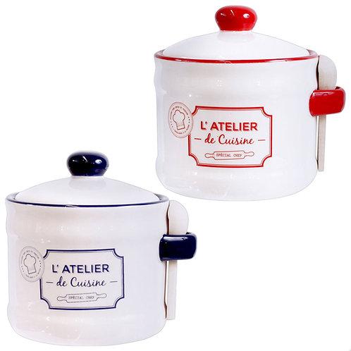 Salero Cocina Design Francés