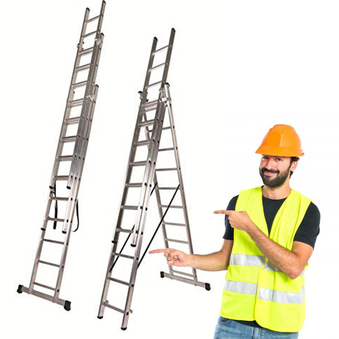 Escaleras para uso Profesional
