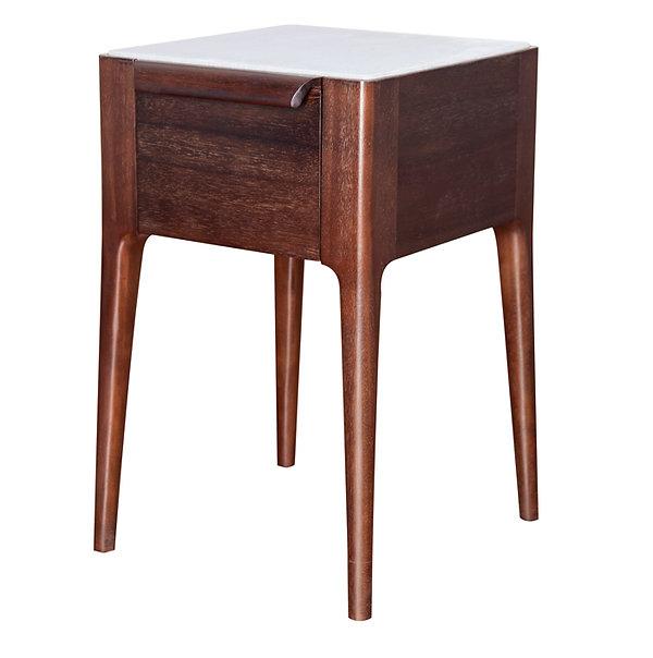 Mesa de madera muebles iannini