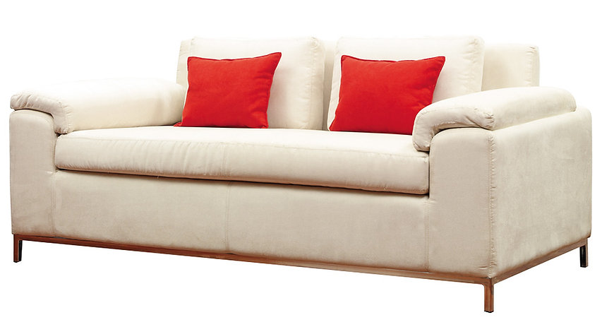 Sofas y modulares de madera personalizados fabricados artesanalmente en Bogotá.
