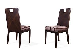 Silla comedor madera muebles iannini