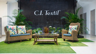 Showroom C.I. Textil