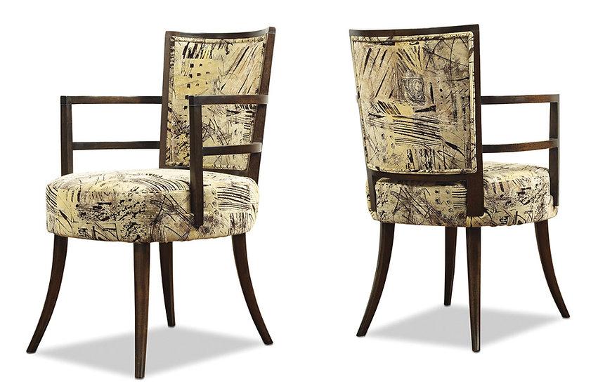 Poltronas y Sillas Auxiliares de madera personalizados fabricados artesanalmente en Bogotá.