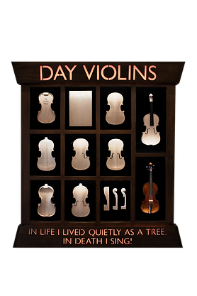 Day Violins Showcase Final, OverLay&Merg