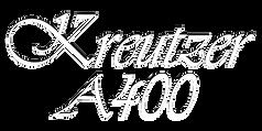 Kreutzer A400 Lettering White.png