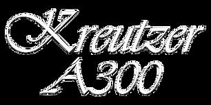 Kreutzer A300 LetteringWhite.png
