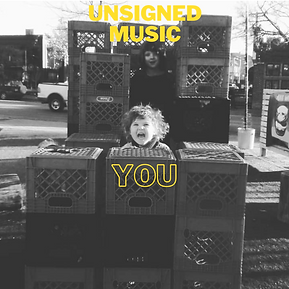 Doctor Tentacles' Jolly Good Unsigned Playlist