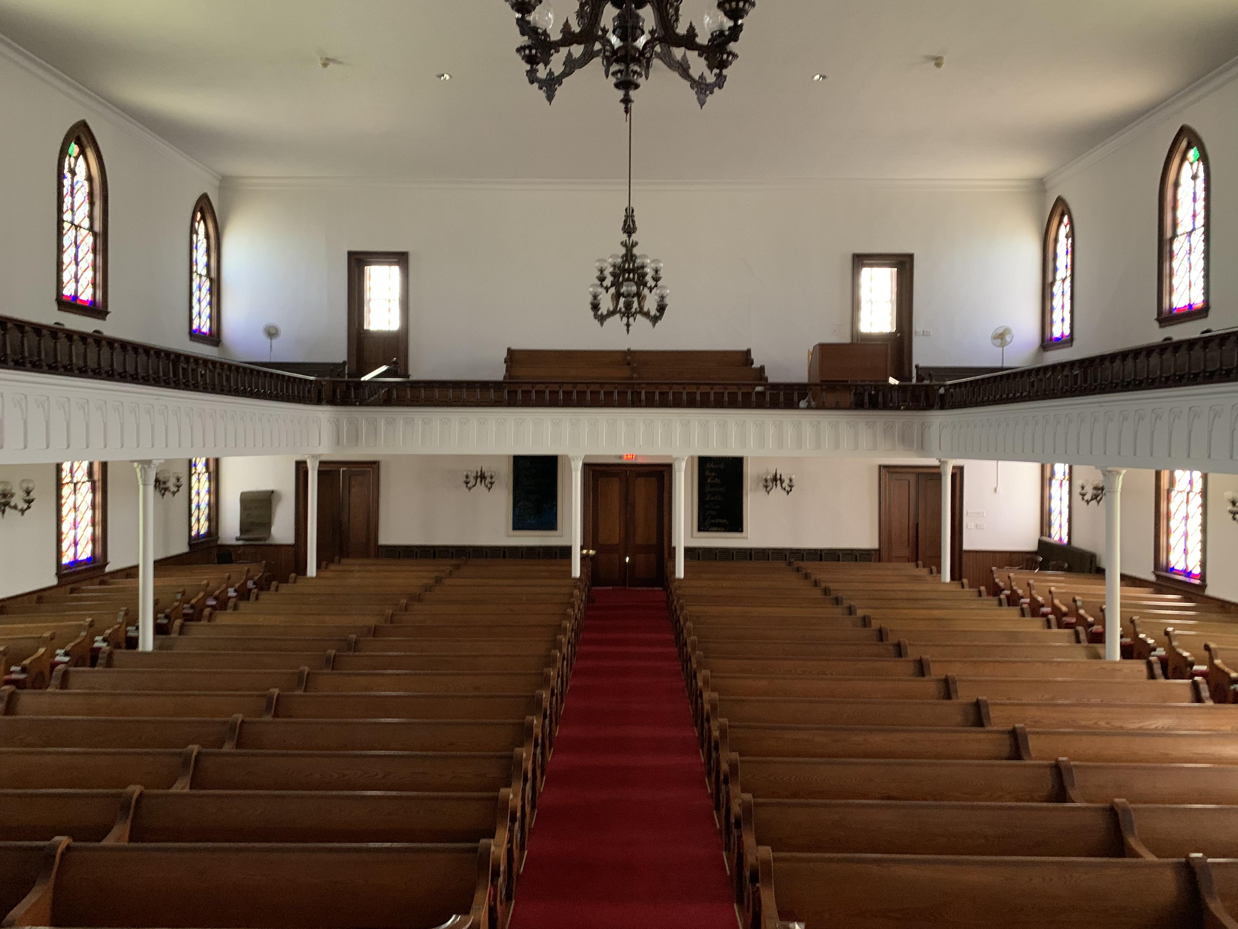 Sactuary Pic 2